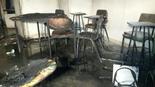 צילום: דוברות כיבוי אש איילון