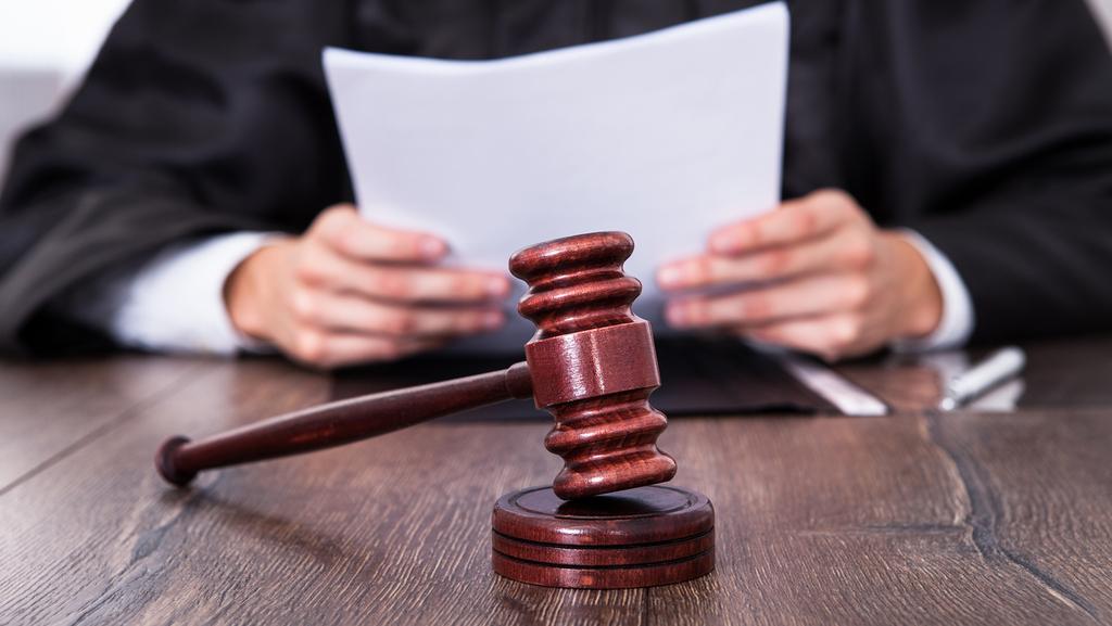 בית משפט. אילוסטרציה (צילום: shutterstock)