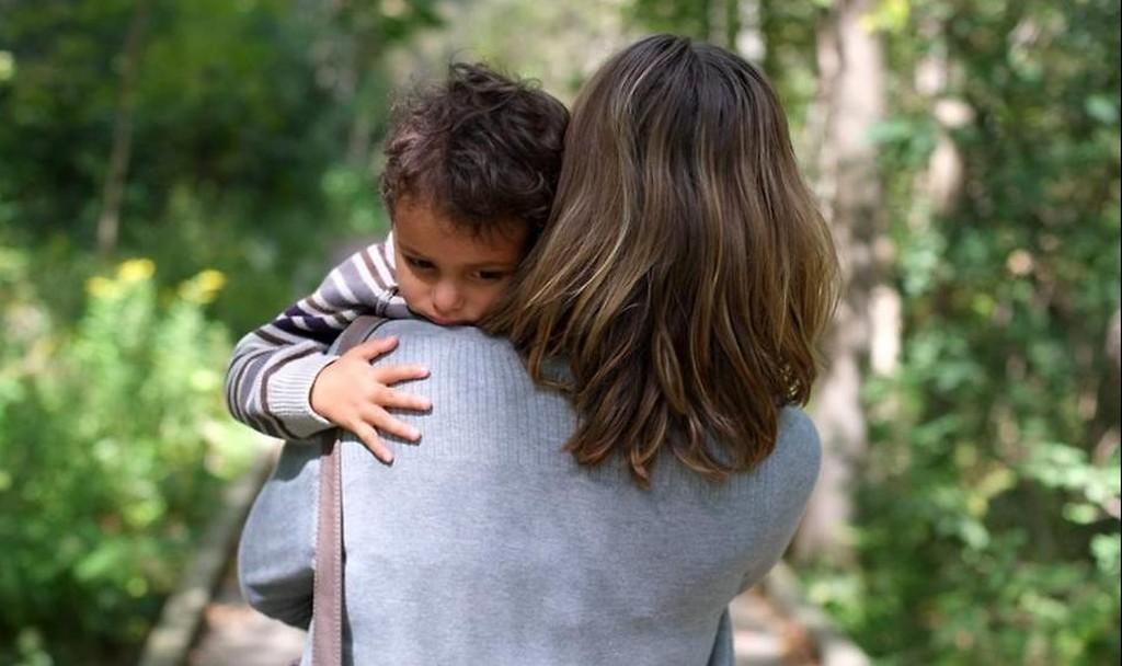 עלייה של 400% בתביעות דמי אבטלה בקרב נשים חד הוריות (צילום: shutterstock)