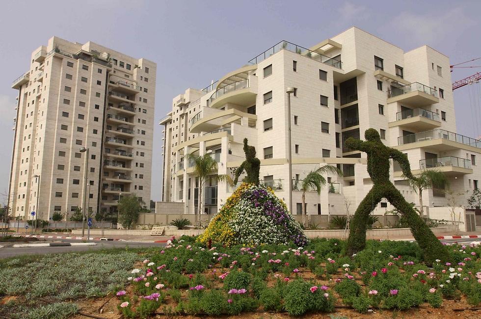 Кфар-саба израиль квартира купить недвижимость в оаэ продать