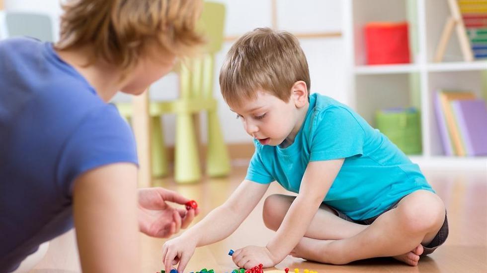 דרכים לפתח יצירתיות בילדים (צילום: shutterstock)
