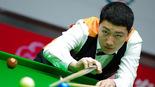 צילום: Tai Chengzhe, worldsnooker.com