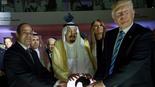 Photo: AP / Saudi Press Agency
