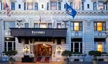 צילום: Facebook / The Roosevelt New Orleans, a Waldorf Astoria Hotel