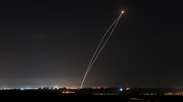 На границе с Газой (фото из архива). Фото: EPA ()