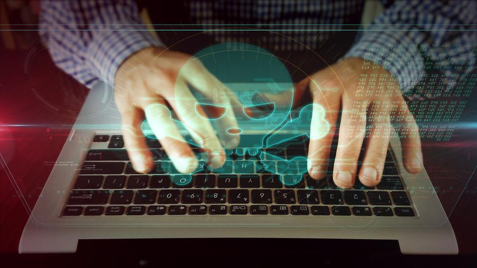 Cyber-attack  (Photo: Shutterstock)