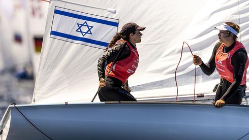 Фото: Ynet - SAILING ENERGY