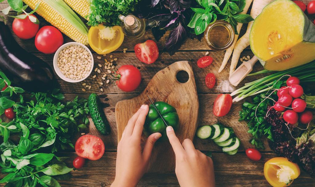 ללא סוכר ושומן מיותרים: נשנושים בריאים (Shutterstock)