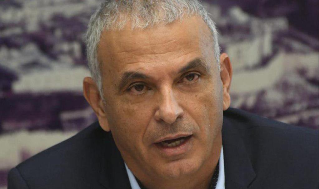 Finance Minister Moshe Kahlon  (Photo: Rafi Kutz)