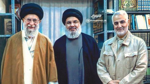 גורם ביטחוני בכיר: זה הזמן לפגיעה קטלנית באיראנים בסוריה 9516857_0_0_1200_675_large