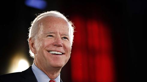 Democratic presidential hopeful Joe Biden  (Photo: AFP)