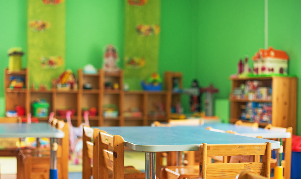 גני ילדים, אילוסטרציה (צילום: shutterstock)