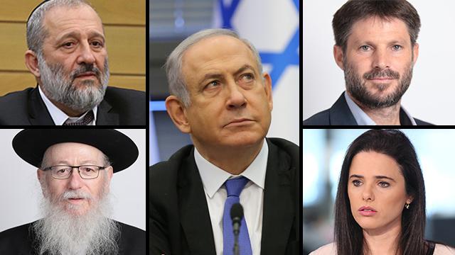 Photos: Yaron Brener, Avi Moalem and Alex Kolomoisky