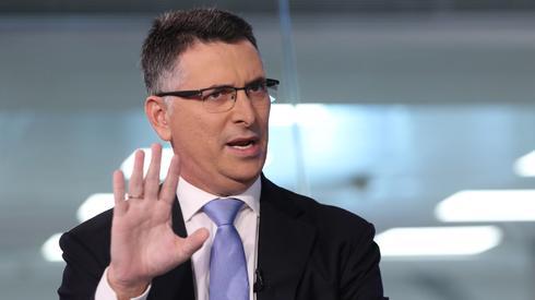 Гидеон Саар пугает Нетаниягу - оппозиция укрепится? Фото: Ави Муалем ()