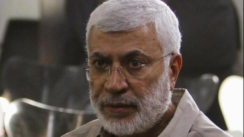 Abu Mahdi Muhandis  (Photo: Reuters)