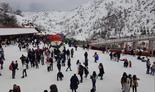 Photo: Mount Hermon Ski Resort