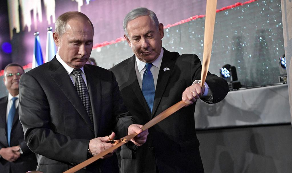 """פולין נגד רוסיה: """"אסור שהאמת על השואה תמות 9739957_3_111_1019_605_x-large"""