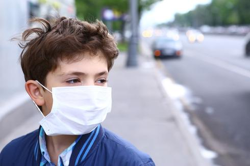 בגלל קולטנים בגופם: ילדים כמעט שלא חולים   (צילום: shutterstock)