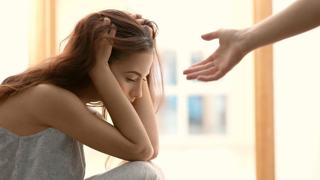 דיכאון (צילום: Shutterstock)