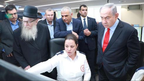 האם ישראל לפני שואה שניה לכאורה ? 9813678_0_134_1280_720_large