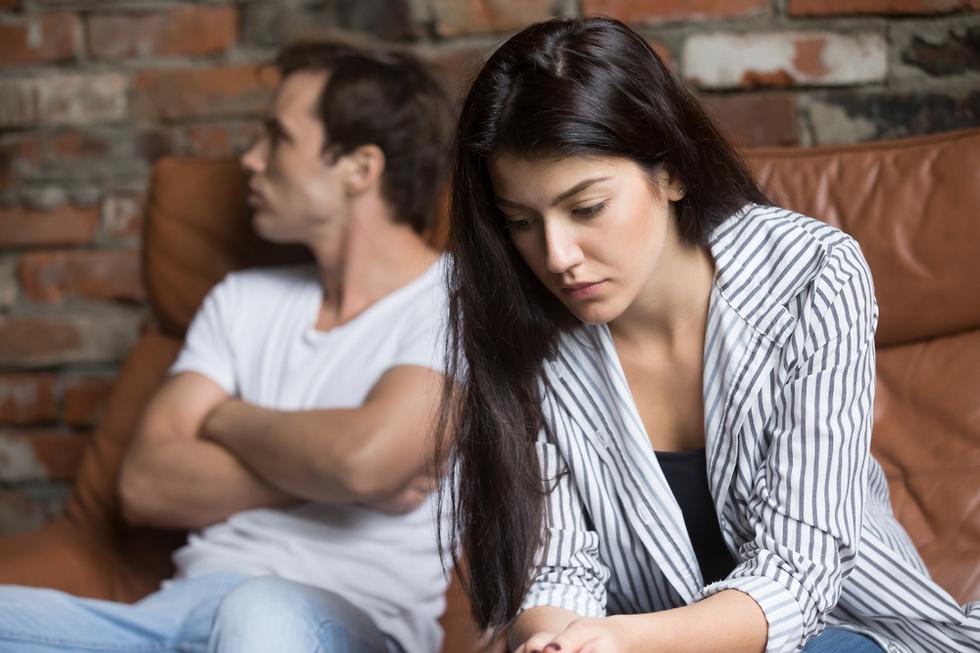 ללמוד לנהל שיחה בלי לריב זאת מיומנות (צילום: Shutterstock)