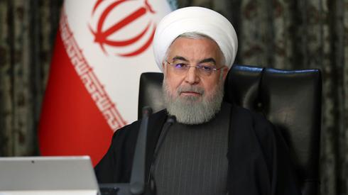 Iranian President Hassan Rouhani  ()