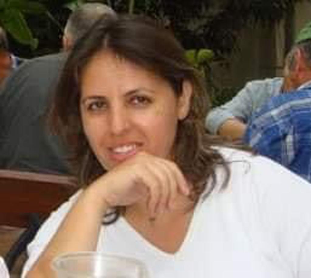 Tamar Peretz-Levy  ()