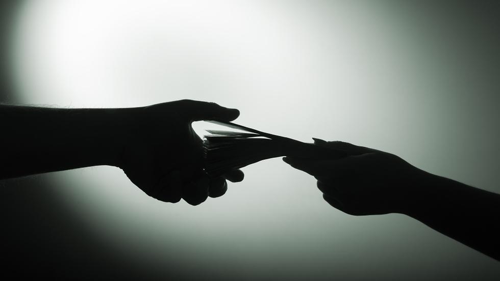 הלוואה בשוק השחור והאפור (צילום: Shutterstock)
