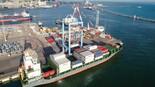 צילום: דוברות נמל חיפה