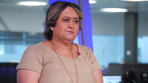 Yaffa Ben-David  ()