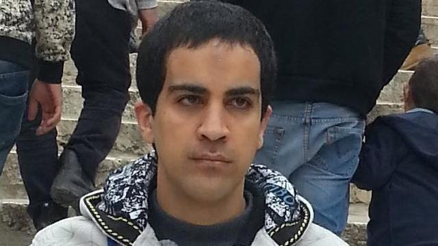 Iyad Halaq shot dead by police in the old city of Jerusalem ()
