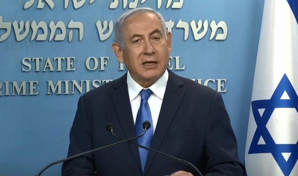 ראש הממשלה, בנימין נתניהו (צילום: לע