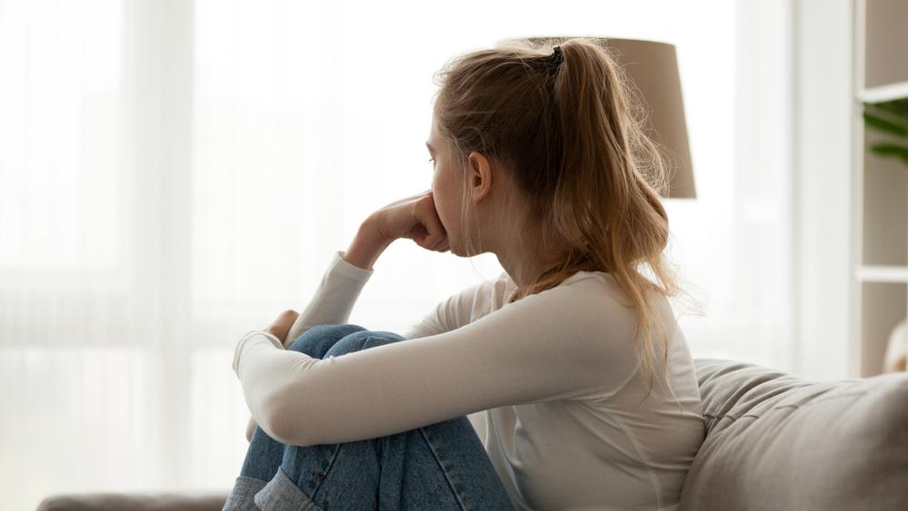 דיכאון חורף (צילום: Shutterstock)