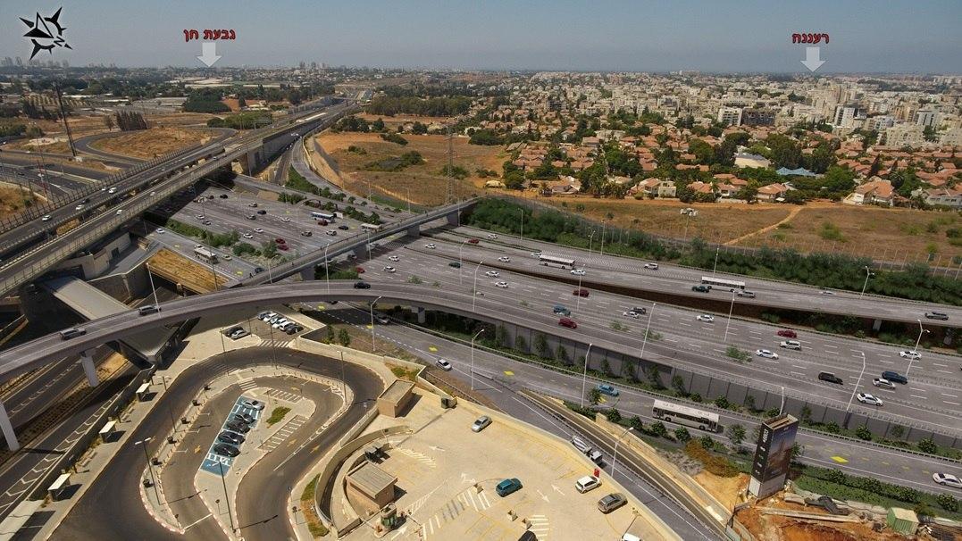 צילום: נתיבי ישראל