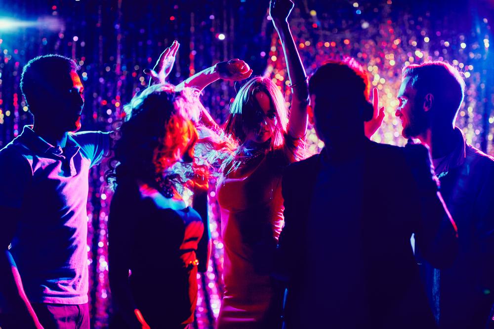 מסיבה (צילום: Shutterstock)