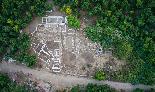 צילום: צוות החפירה בתל כברי