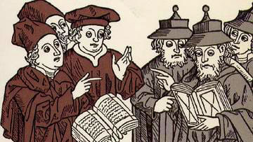 יוהאן פון ארמסשהיים, 1483, באדיבות הספרייה הלאומית