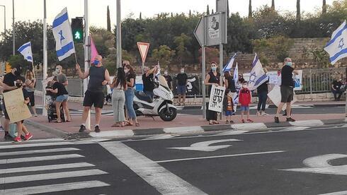 צילום: הדגלים השחורים