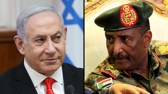 Arab states welcome Israel-Sudan deal as Palestinians again cry foul