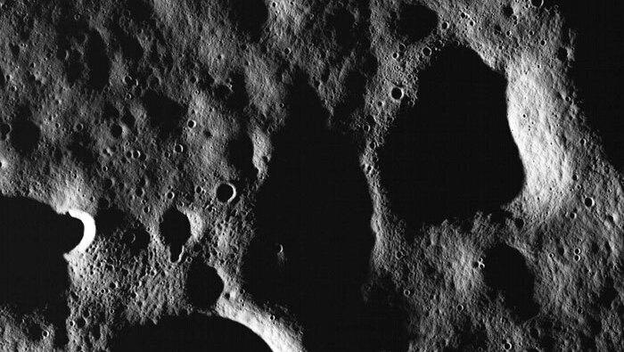 צילום: NASA/GSFC/ASU
