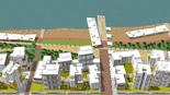 הדמיה: אירית צרף אדריכלות ובינוי ערים