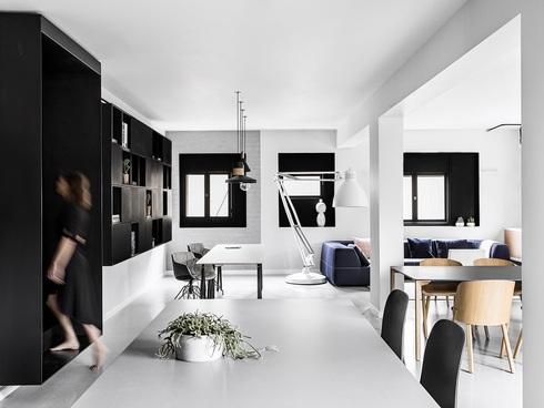 צילום: איתי בנית, באדיבות גיא אהרונוביץ