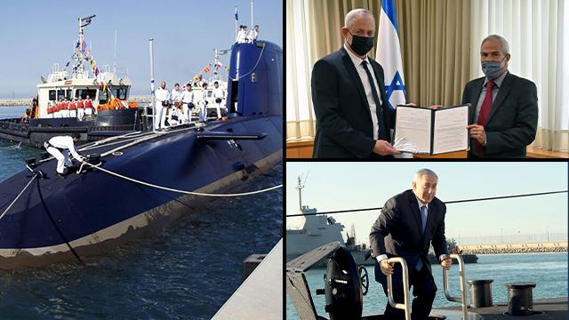 צילום: רויטרס , אלעד גרשגורן, אריאל חרמוני, משרד הביטחון
