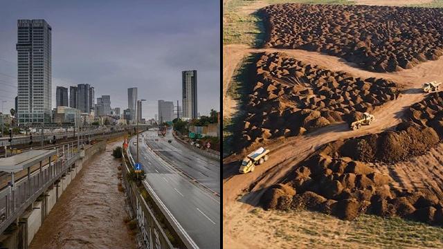 צילום: נתיבי ישראל , נדב אבס