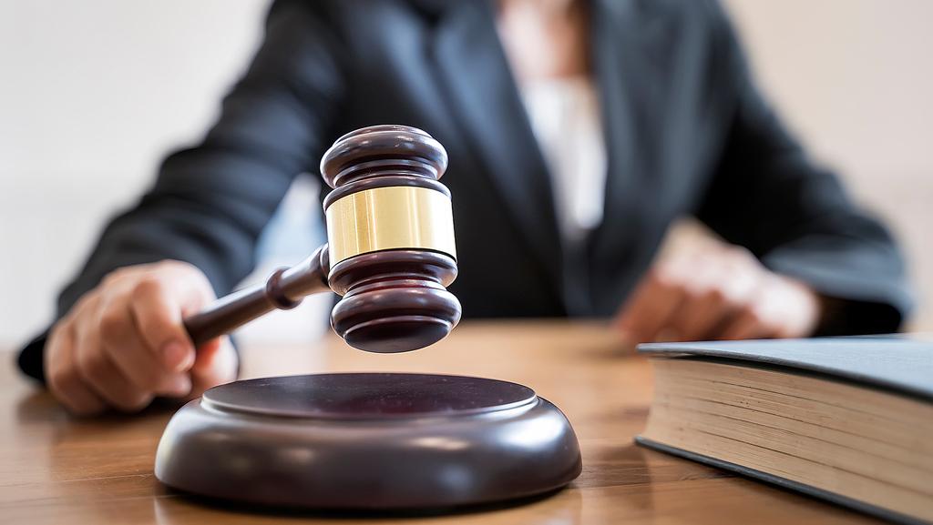 אילוס אילוסטרציה בית משפט (צילום: shutterstock)