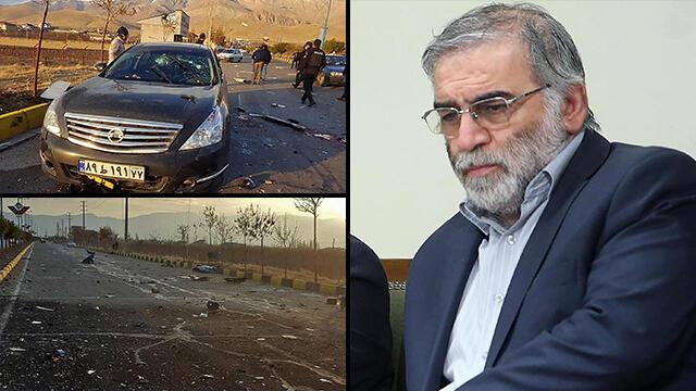 האם בכיר במוסד לשעבר נכשל בלשונו בשידור חי בטלוויזיה בנושא חיסולים באיראן לכאורה? BkHev0A9P_0_0_640_360_0_large