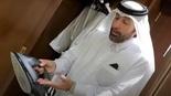 """מתוך סרטון היוטיוב של ד""""ר עבדולזיז חזראג 'אל-אנסארי"""
