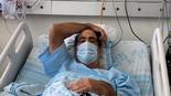 """צילום: דוברות בית החולים רמב""""ם"""