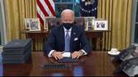 הנשיא ג׳ו ביידן