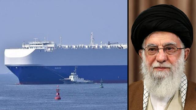 צילום: AFP, Katsumi Yamamoto, MarineTraffic.com